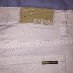 Michael Kors Jeans - MICHAEL KORS FLARE JEANS.